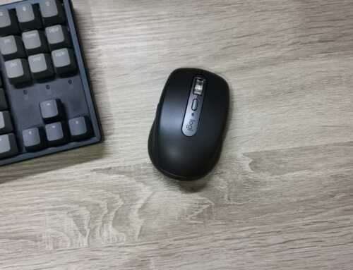 Logitech MX Anywhere 3 Review Indonesia